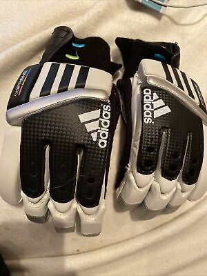 £26 • Buy Adidas Cricket Batting Country Right Hand Gloves Size Boys..good Cond Rrp £45