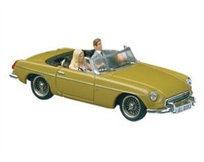 £16 • Buy James Bond 007's MGB From The Man With The Golden Gun,1:43 Scale Model