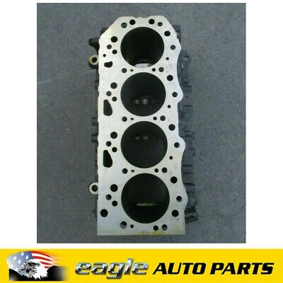 AU750 • Buy Holden Rc Colorado 4jj1 Bare Engine Block 2008 - 2011 # 98013824
