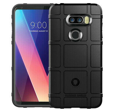 AU6.99 • Buy 2019 For LG V30 V30+ V30 ThinQ V35 ThinQ Case Heavy Duty Rugged Shield Cover