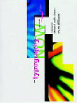 Typography Now: The Next Wave Poynor, Rick Good Book • 3.90£
