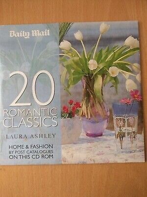 20 Romantic Classics Daily Mail Promo CD • 0.99£