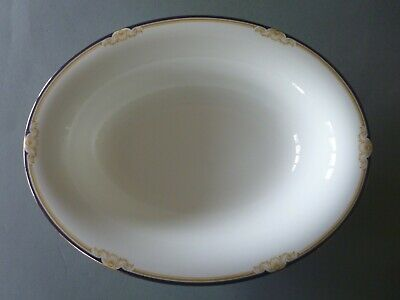 £20 • Buy Wedgwood Cavendish - Vegetable Oval Serving Bowl Dish - 10 X 8  Or 25.25 X 20 Cm