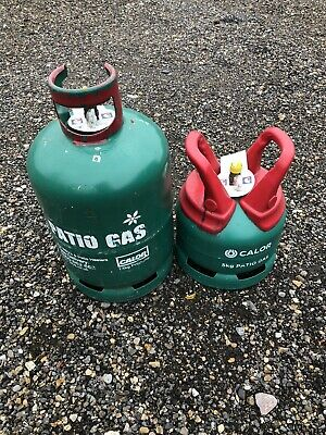 £90 • Buy Calor Gas, Patio Gas REFILLS With Empty Calor Bottle To Exchange