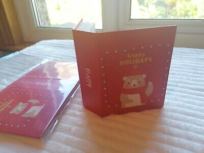 2 Slip In Photo Albums  Holds 200 Photos Each ( 5x3.5''  ) • 3.50£