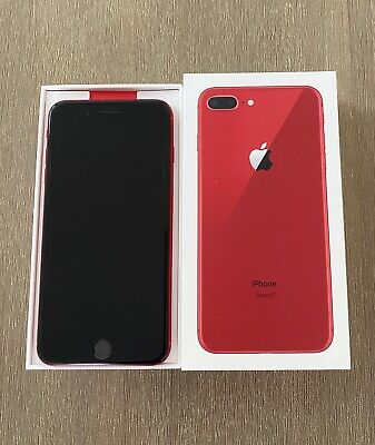 AU500 • Buy Apple IPhone 8 Plus 64GB (PRODUCT)RED - GREAT CONDITION !!!