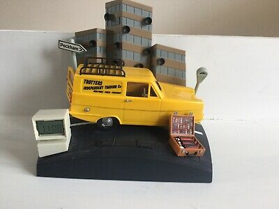 Only Fools And Horses Alarm Clock • 21£
