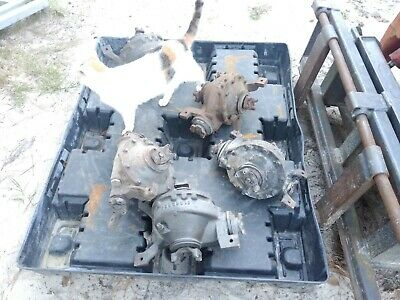 $145 • Buy M151  DIFFERENTIAL, M151A1, M151A2, MUTT MILITARY JEEP   4x4 Truck