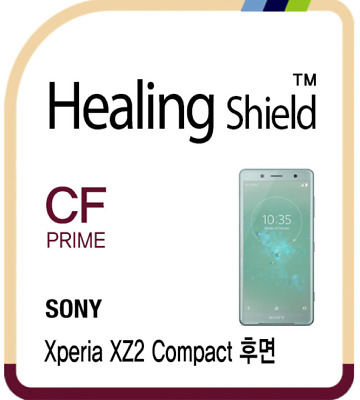 AU69 • Buy Sony Xperia Xz2 Compact Prime High Gloss Lcd Protector Genuine Made In Korea