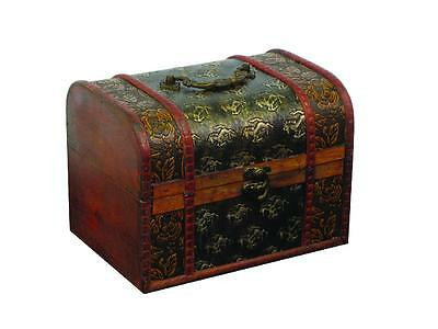 Horse Storage Box Wooden Novelty Brand New Small Chest • 9.99£
