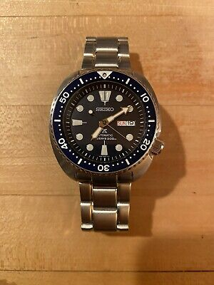 $ CDN327.75 • Buy Seiko Turtle SRPD21 Automatic Dive Watch