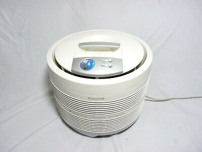 Honeywell 50150 HEPA Air Purifier Tested Works Great! • 141.86£