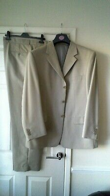 £10 • Buy Taylor And Wright Mens 2 Piece Suit
