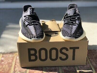 $ CDN289.73 • Buy Adidas Yeezy Boost 350 V2 Carbon AUTHENTIC Never Worn Size 8
