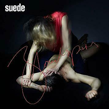 ID23z - Suede - Bloodsports - CD - New • 63.64£