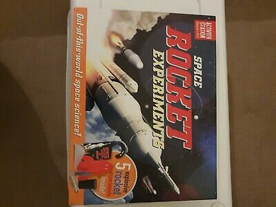 Galt Toys 1005113 Space Lab • 2.60£