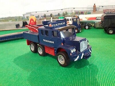 Code 3 Heavy Haulage Martian Recovery Truck Pickfords Livery • 40£