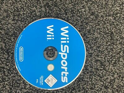 Wii Sports Game • 4.20£