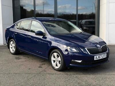 SKODA Octavia SE Technology Hatchback 1.0 Manual P • 10,979£