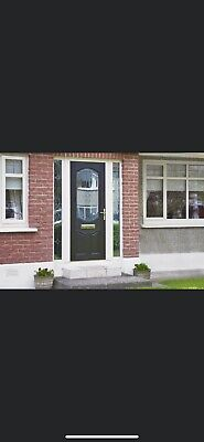 Double Glazed French Doors And Windows Frames Glass Patio Free Quotes • 238£