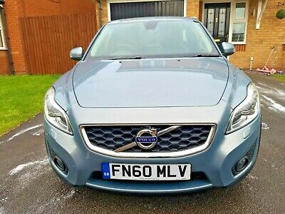 Volvo C30 2010 1.6 D DRIVe SE 3dr Coupe Manual Diesel MSG ME FOR VIDEO • 2,250£