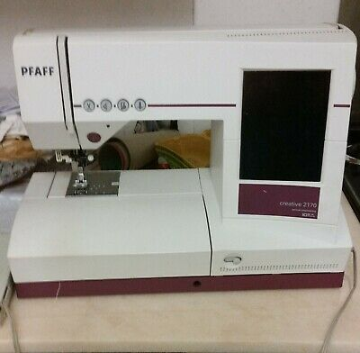 Pfaff 2170 Sewing And Embroidery Machine With Accessories • 450£