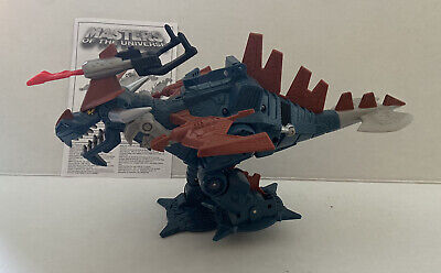 $39.99 • Buy 2002 Mattel Masters Of The Universe 200x Dragon Walker Loose Complete W/o Driver