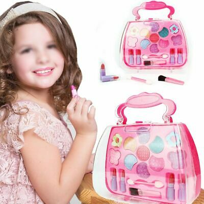 AU29.74 • Buy Toys For Girls Beauty Set Make Up Kids 3 4 5 6 7 8 Years Age Old Cool Gift Xmas