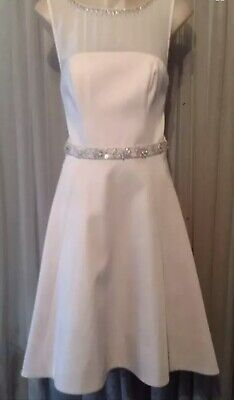 Size 16 Forever New Willow High Low Prom Dress • 43.29£