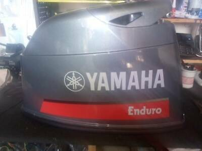 AU250 • Buy NEW 85hp Yamaha Outboard Cover (cowling)