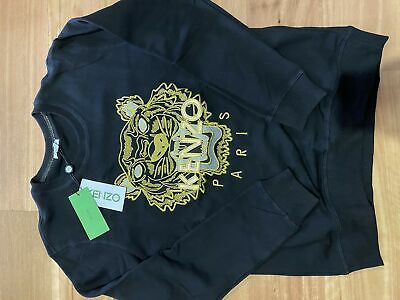AU150 • Buy Kenzo Size XL  Unisex Jumper. Brand New With Tags