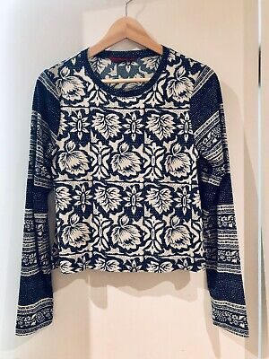 AU20 • Buy Brand New Ladies Sweater Top From Tigerlily
