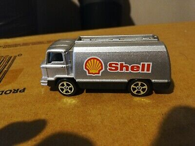 Corgi Juniors Shell Petrol Tanker Diecast VGC No Box • 4.99£