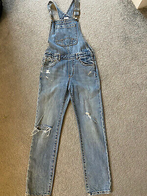 Gap Dungarees Age 10/11 Used  • 1.90£