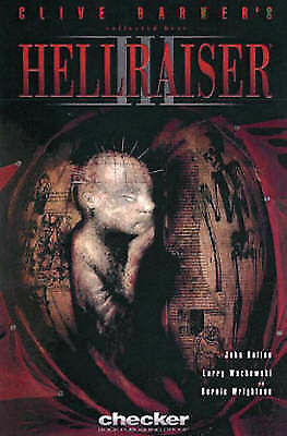 Clive Barker's Hellraiser: Collected Best: V. 3 By Checker Book Publishing Grou… • 0.99£