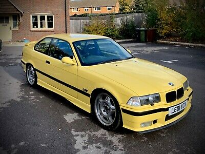 1994 BMW M3 3.0 E36 Track Car HUGE SPEC Px Swap RS3 C63 RR T5 911 GTR FOCUS RS • 14,995£