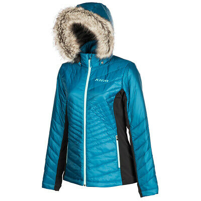 $ CDN194.71 • Buy Klim Waverly Jacket Xl Blue Closeout