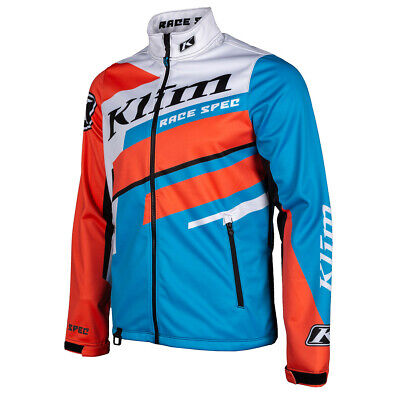 $ CDN183.90 • Buy Klim Race Spec Jacket Xl Vivid Blue Closeout
