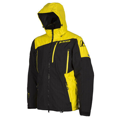 $ CDN448.36 • Buy Klim Storm Jacket Xl Backcountry Edition Closeout