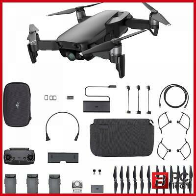 AU1399 • Buy DJI MAVIC Air Fly More Combo - Onyx Black