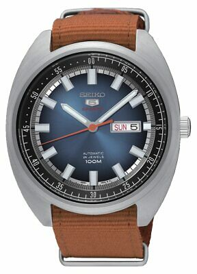 $ CDN235.40 • Buy Seiko Japan-Made Automatic Mens Watch SRPB21J