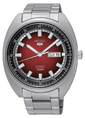 $ CDN245.67 • Buy Seiko Japan-Made Automatic Mens Watch SRPB17J