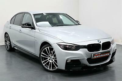 2015 BMW 320d BluePerformance M Sport - PX SWAP - FINANCE - WARRANTY • 11,485£