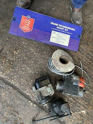 Standard Fordson Parts • 13£