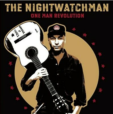 The Nightwatchman - One Man Revolution (2012) • 0.99£