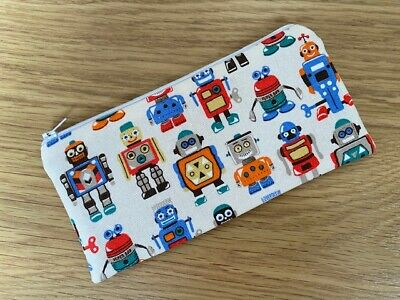 £5.50 • Buy Pencil Case Make Up Case Glasses Case (e) Made Using Cath Kidston Fabric By Dawn