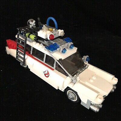 Ghostbusters ECTO 1 LEGO Toy Model Car • 48.99£