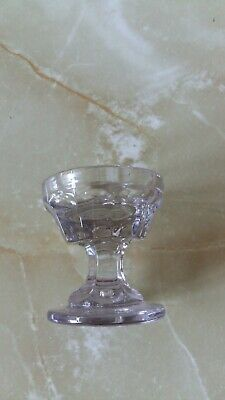 Glass Penny Lick. Late Victorian  • 5£