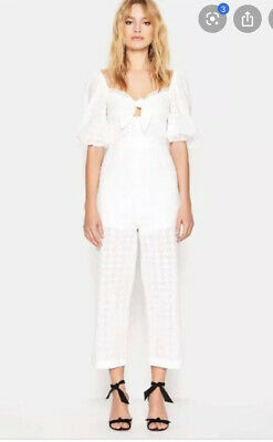 AU60 • Buy Alice Mccall Harlow Jumpsuit Size 8