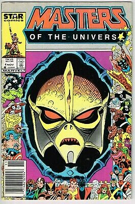 $7.99 • Buy Masters Of The Universe #3 (1983) - 6.0 FN *He-man*